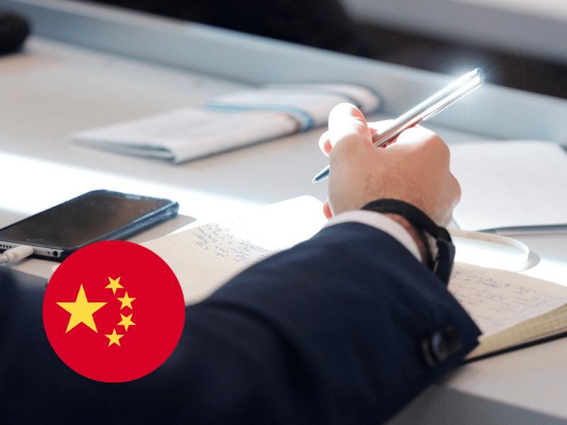 Mandarin Général ou des Affaires : Formation Individualisée