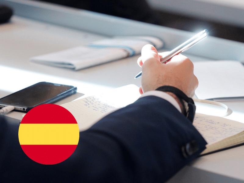 Espagnol des Affaires : Formation Individualisée