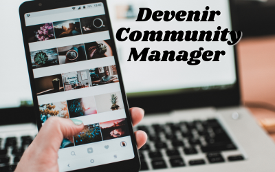Devenir Community Manager – Formation longue
