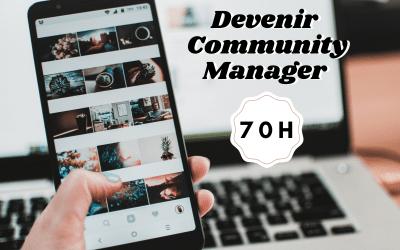 Devenir Community Manager en 10 jours Top Chrono