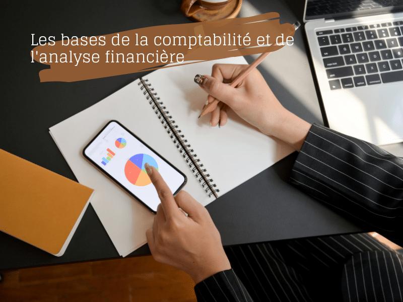 Les Bases de la comptabilité et de l'analyse financière