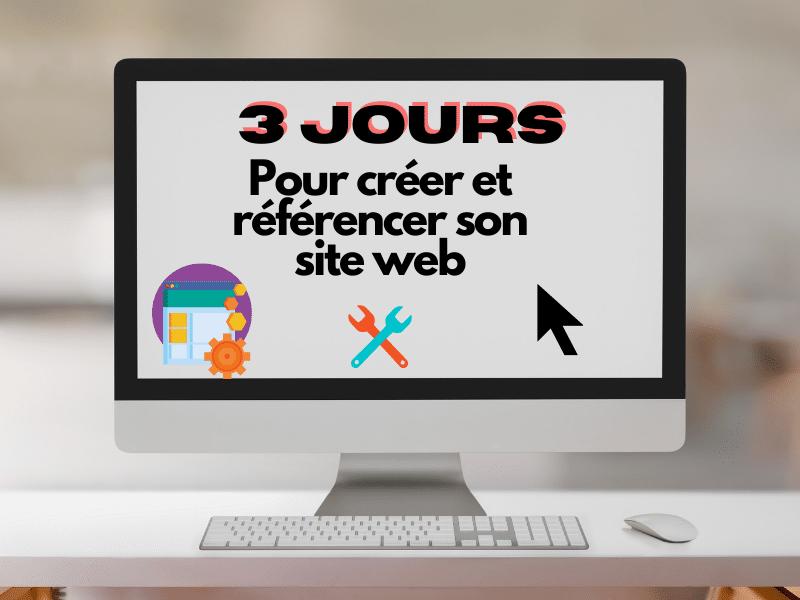 Créer et Référencer son site Web ou de e-commerce