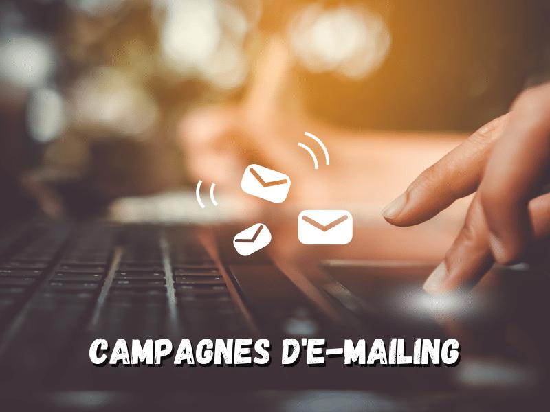 Créer des campagnes d'e-mailing efficaces