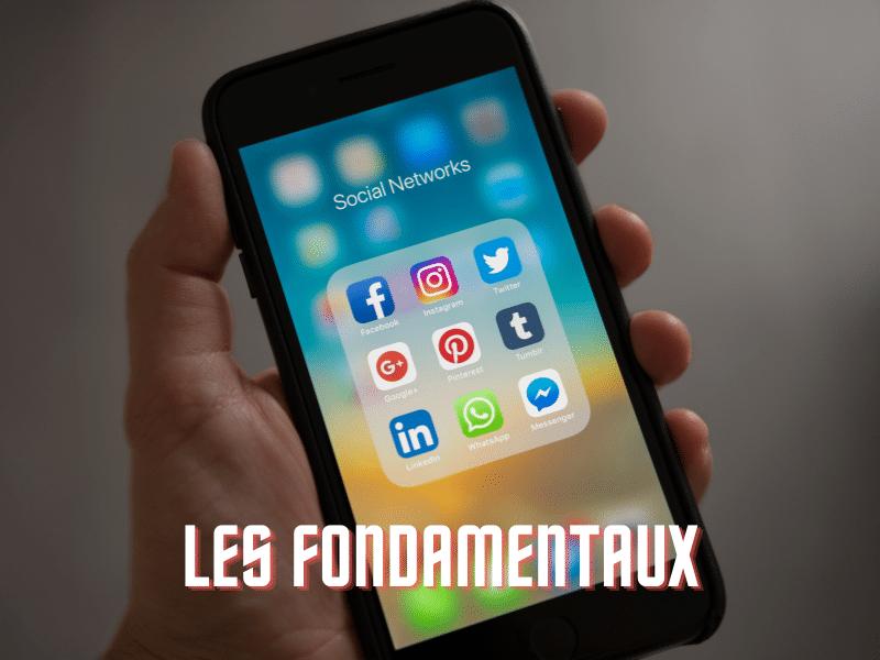 Maîtriser les fondamentaux de Facebook et d'Instagram