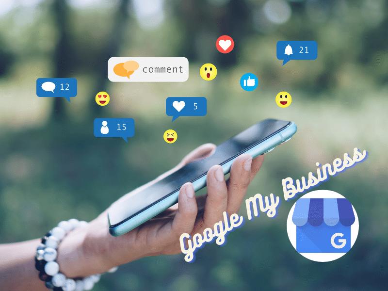 Boostez votre visibilité et vos ventes grâce à Google My Business