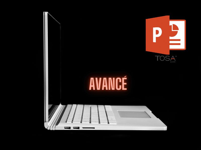 Powerpoint 2016 Niveau Opérationnel vers Avancé